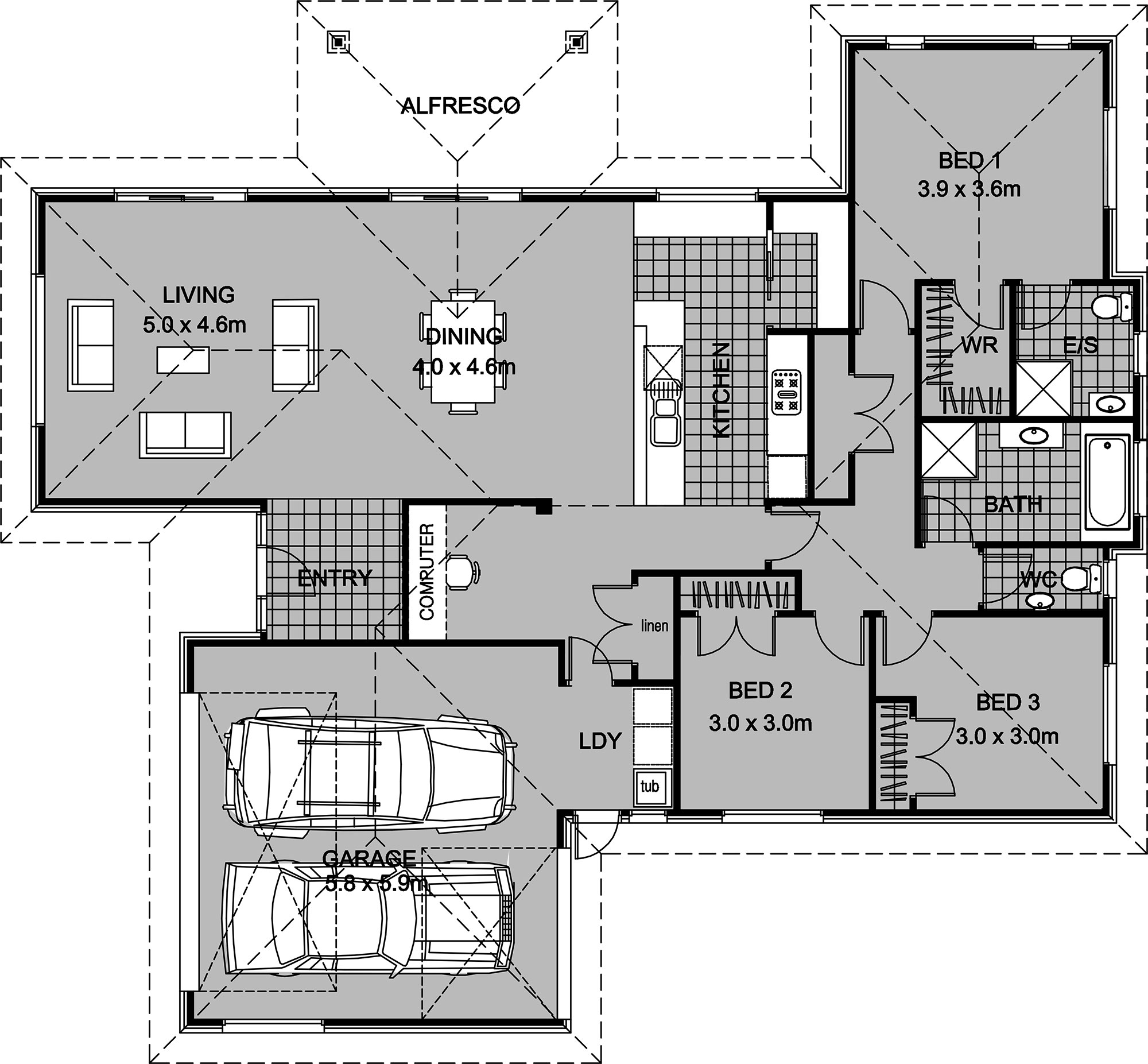The best home plans ever for Best house design ever